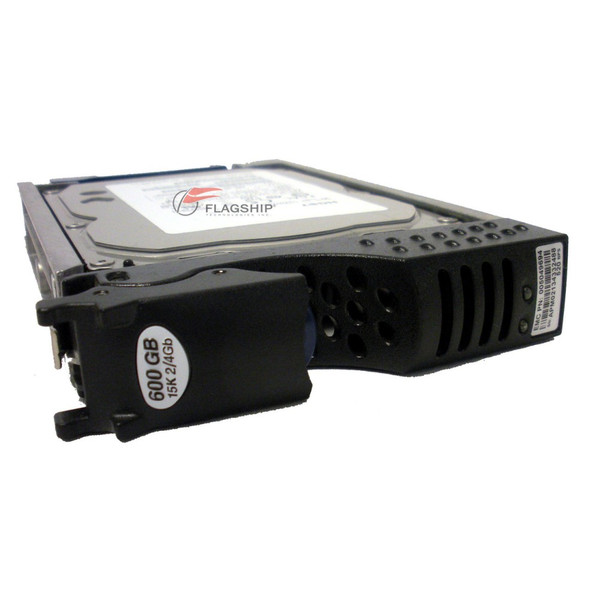 EMC 005049694 600GB 15K 4G Hard Drive via Flagship Tech
