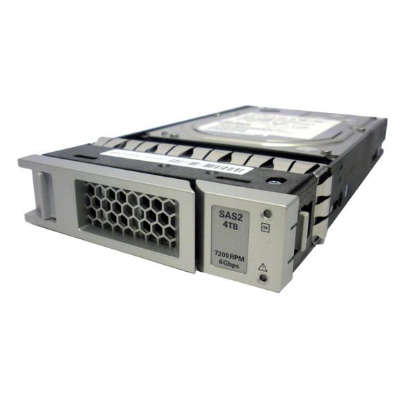 SUN 7066831 4TB 7200RPM SAS DISK 3.5' HERON BRACKET via Flagship Tech