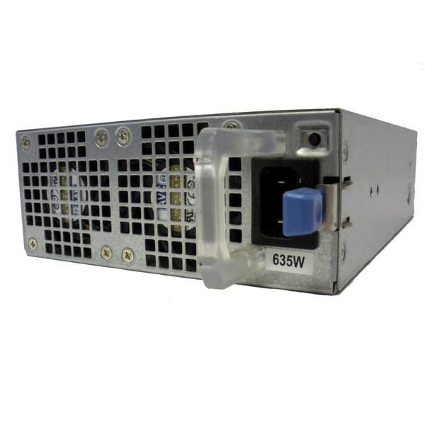Dell 1K45h 635 Watt Power Supply For Precision T3600 T5600 via Flagship Tech