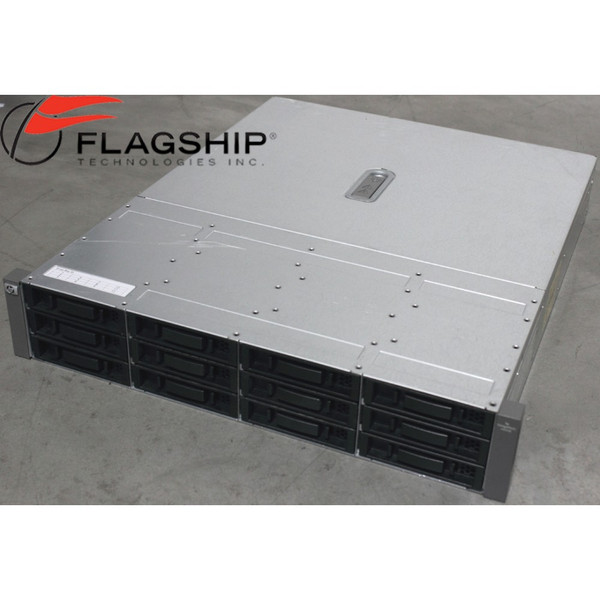 HP 335921-B21 MSA20 SATA Storage Enclosure with 12x 250GB SATA Hard Drives