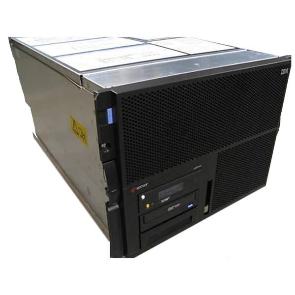 IBM 7038-6M2 eServer pSeries 650 Used via Flagship Tech