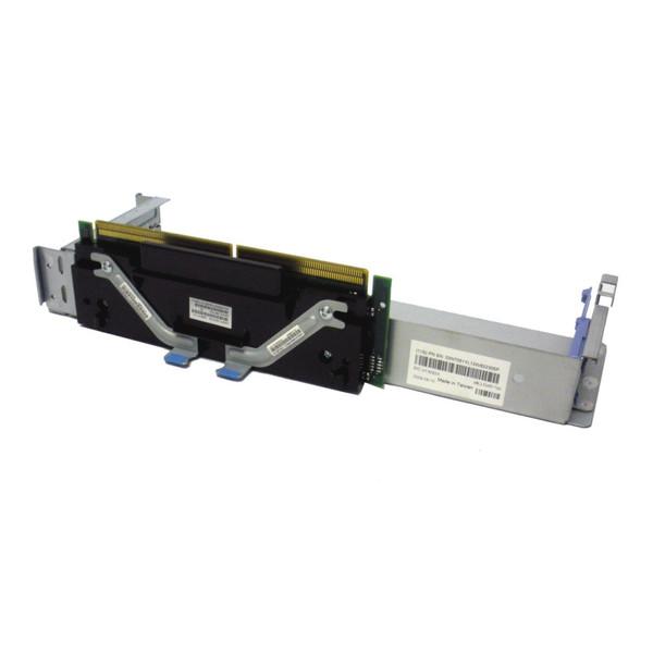IBM 03N7051 PCI Adapter Riser Enclosure Double High 52B0 9110-51A via Flagship Tech