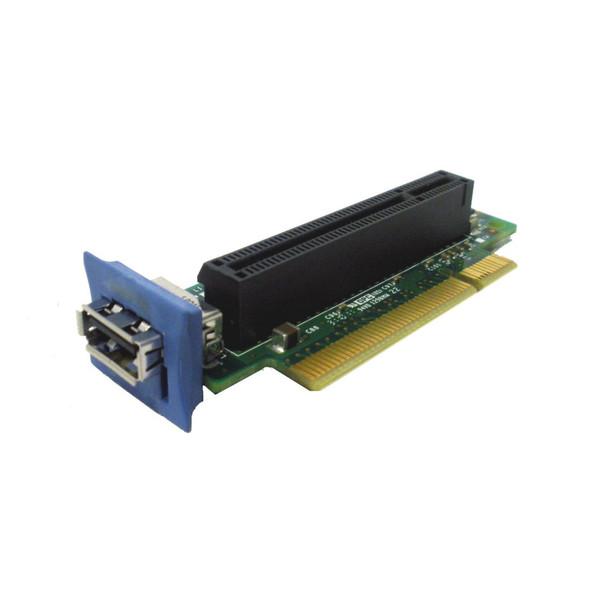 IBM 43V7067 X3550 X3650 M2 M3 SAS RISER CARD via Flagship Tech