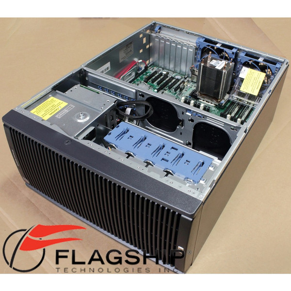 ML350-G6 Server (487932-001)      Quad Core E5504 2.0GHz      4GB Memory      P410 Controller  open chassis rack style