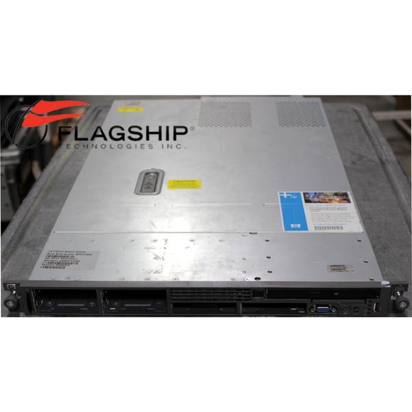 435944-001 DL360-G5 Quad Core E5345 2.33GHz 4GB Memory Redundant Power Supply