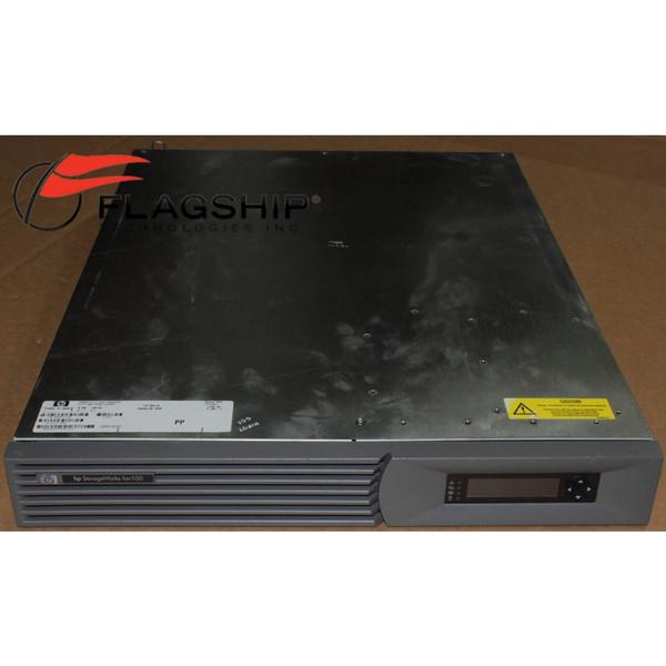 HP 313337-001 HSV100 EVA3000 Controller Dual Power Supply