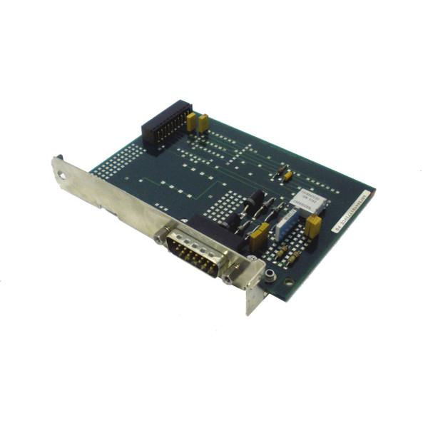 IBM 68F5449 6252 TWINAX Attach Card Printer Parts via Flagship Tech