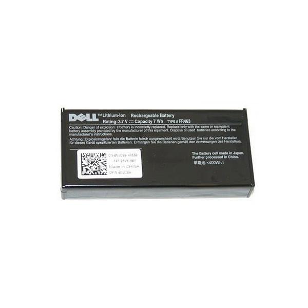Dell PowerEdge PERC 5/i 6/i SAS/SATA 3.7V RAID Controller Battery NU209 U8735