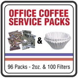 Office Coffee  - Decaf Blend