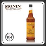 Monin Honey Sweetener - 1 Liter Plastic Bottle