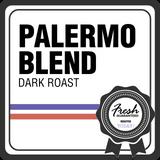 Palermo Blend - DARK Roast