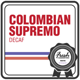 DECAF Colombian