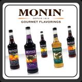 Monin Tea Concentrates - 750 ml