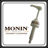 Monin Sauce Pump for 64oz Bottle