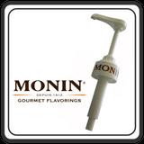 Monin Syrup Pumps