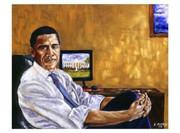 Barack Obama - His Journey