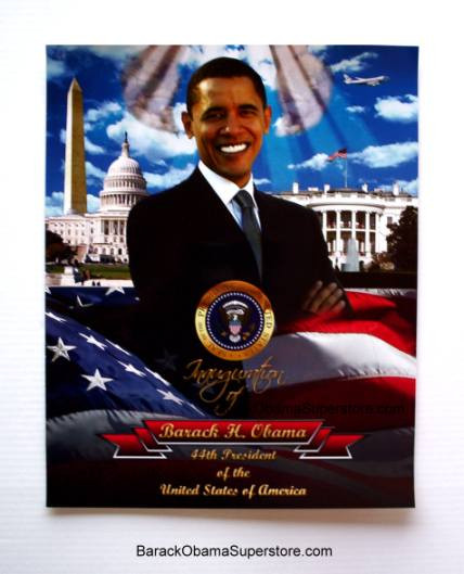 Classic Barack Obama Mary Land Campaign PosterObama Campaign Poster Official