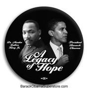 Fab Barack Obama Presidential Collectible Button -6