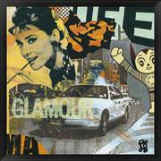 Glamour - Paul Raynal