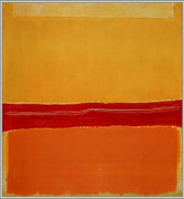 Number 5 (Number 22) - Mark Rothko