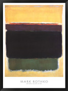 Untitled, 1949 - Mark Rothko