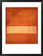 Number 11 - Mark Rothko