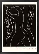Pasiphae Embracing an Olive Tree (serigraph) - Henri Matisse