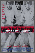 I Shot Andy Warhol - Unknown