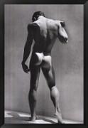 Male Nude I - Greg Gorman