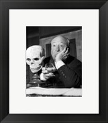 Alfred Hitchcock - Unknown