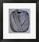 Ball of Twine, 1963 - Roy Lichtenstein