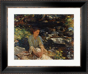 Black Brook - John Singer Sargent