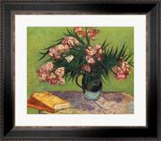 Oleanders, 1888 - Vincent Van Gogh