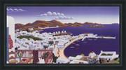 Mykonos Panorama - Thomas McKnight