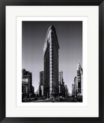 New York, New York, Flatiron Building - Henri Silberman