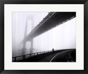 Verrazano Bridge - Henri Silberman