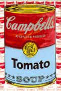 Beautiful Steve Kaufman Campbell'S Soup Can I