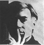 Stunning Andy Warhol, Edition Prints Self-Portrait 1966 (Ii.16)