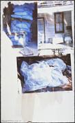 Fabulous Robert Rauschenberg, Robert Rauschenberg Daydream (Speculation), 1997