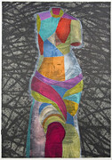 Rare Jim Dine, Venus At Sunset, 2005