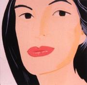 Beautiful Alex Katz, Ada, 1994