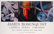 Dynamic Rosenquist While the Earth reveiolved at night