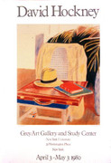 Great David Hockney Still Life, Taj Hotel (small)