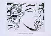 Exciting Lichtenstein Crying Girl
