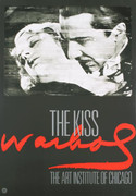 Rare Warhol The Kiss