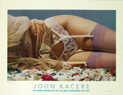 Extraordinary Kacere Valerie '89
