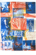 FAB Rauschenberg Centennial Certificate
