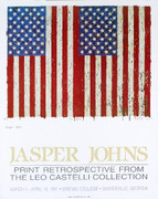 Splendid Johns Flags, I