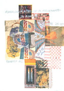 Extraordinary Robert  Rauschenberg Phoenix AZ