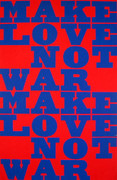 Great Indiana Make Love not War